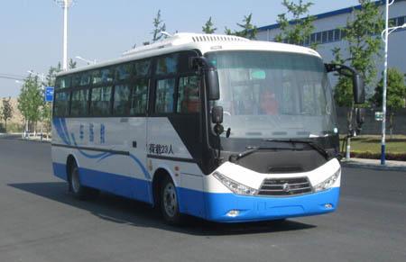 东风国五九米客车教练车