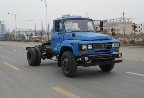 EQ5100XLHL1牵引教练车