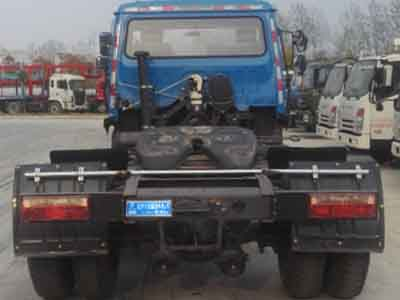 CL5100XLHA5牵引教练车