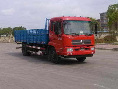 DFH5120XLHBX1V东风天锦教练车