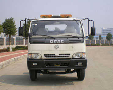 CSC5071TQZ清障车