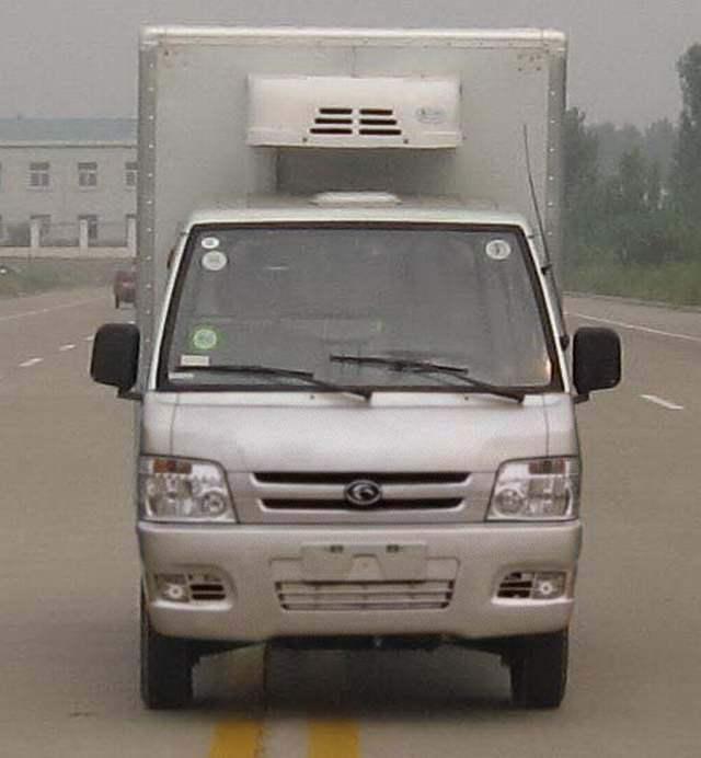 驭菱冷藏车