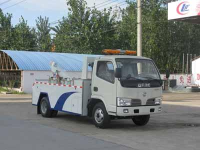 东风1.5吨清障车