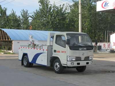 东风2吨清障车