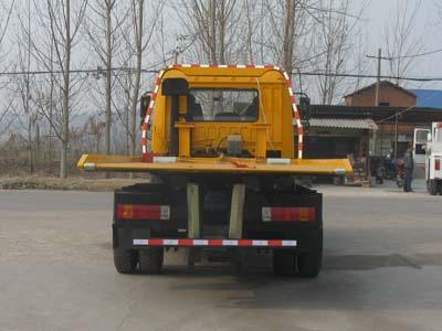 CLW5081TQZC3清障车